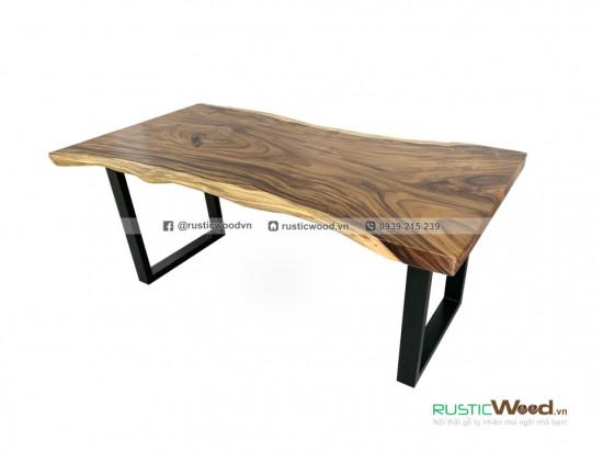 Chân bàn sắt CB05