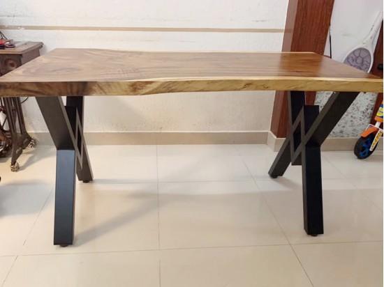 Chân bàn sắt CB04